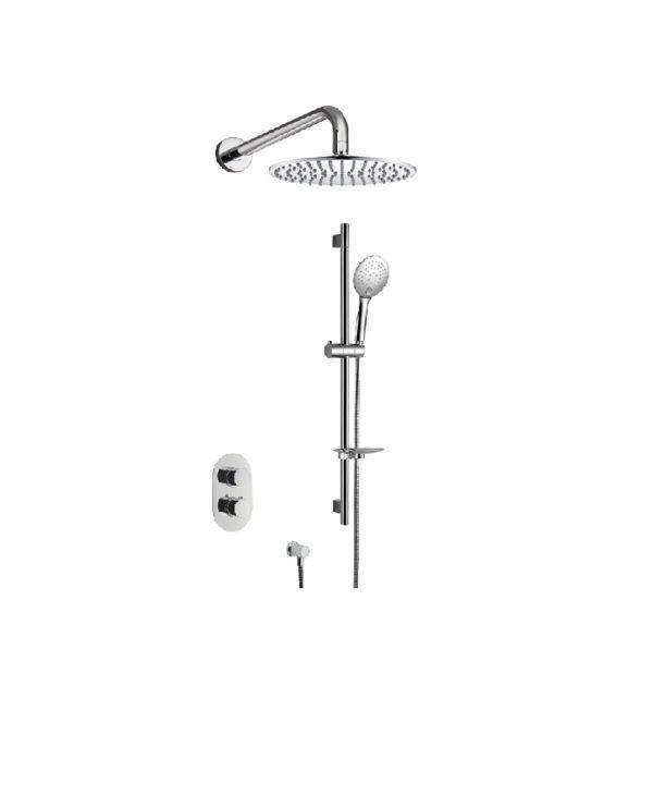 Luca Glide Shower