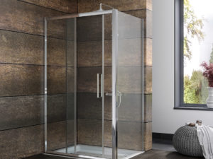 My 8 Slider Door Shower Enclosure