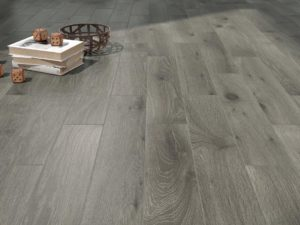 Ingalls Gris Wood Effect TIle