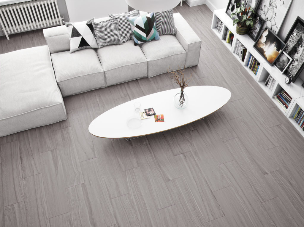 Kiowa Wood Effect Tile