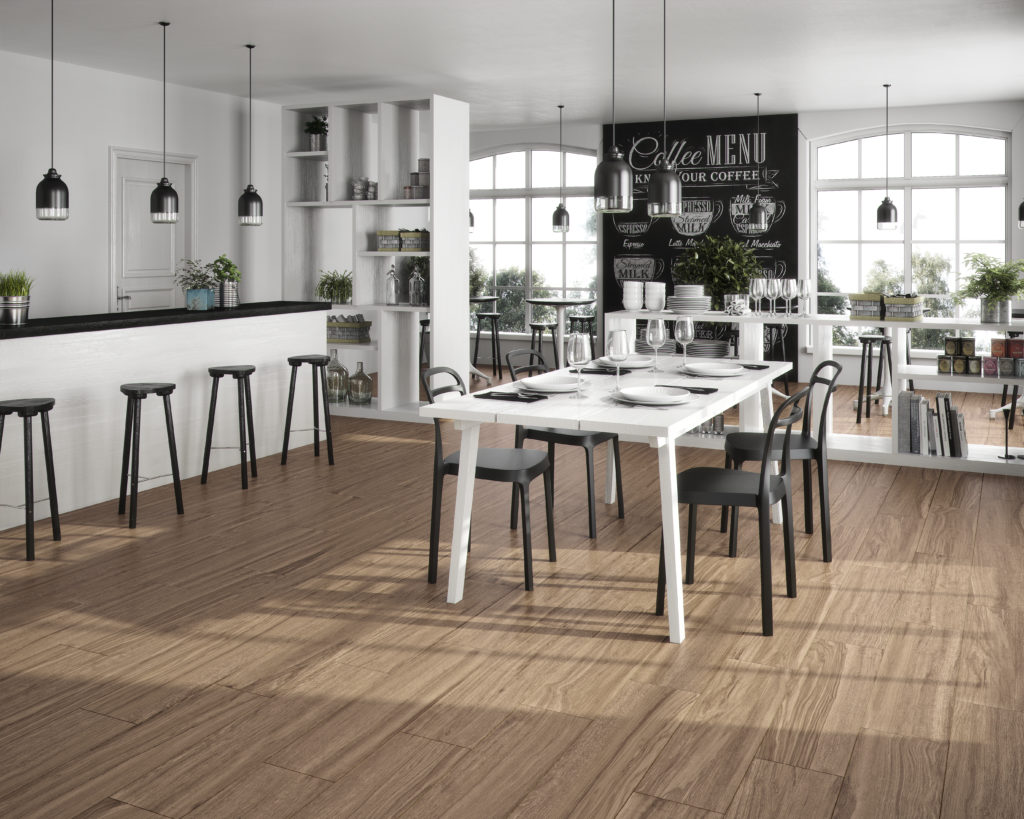 Kiowa Wood Effect Tile Range