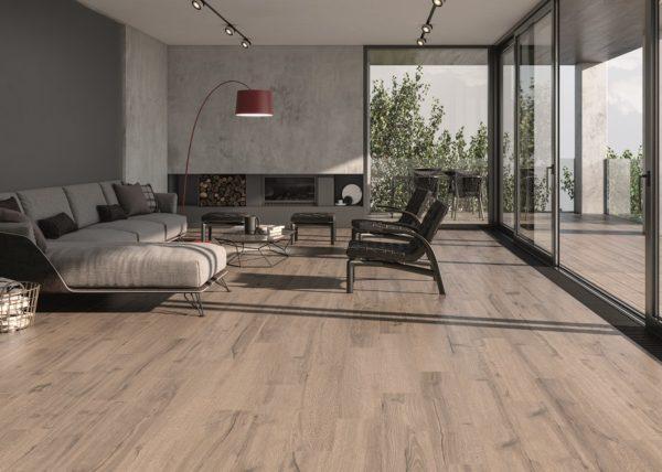 Nordik Wood Effect Tile